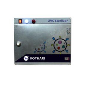 UVC Sterlizer