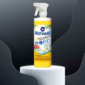 Kothari Multi-Purpose Disinfectant