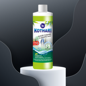 Kothari Floor Cleaner & Disinfectant