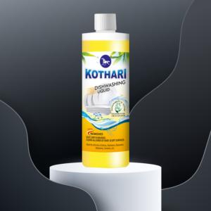 Kothari Dishwashing Liquid