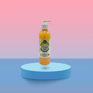 Hand Wash (Citrus)